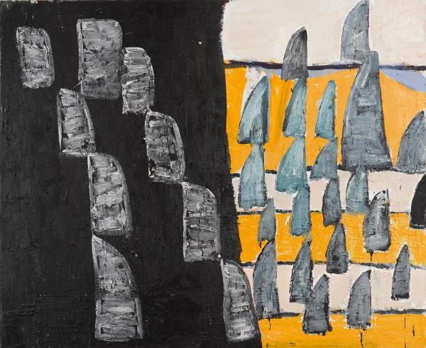Max Wade, Untitled, 2018