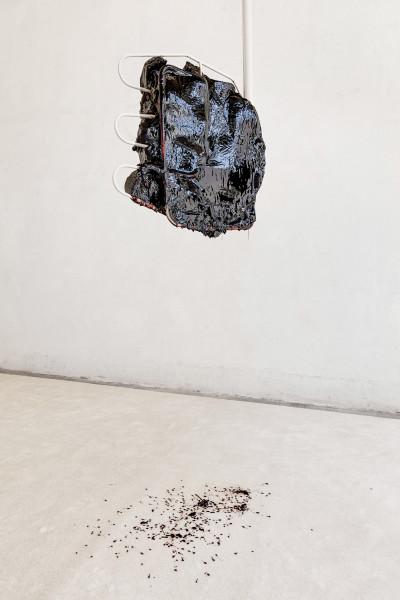 Agata Ingarden, Sweaty Hands, 2017