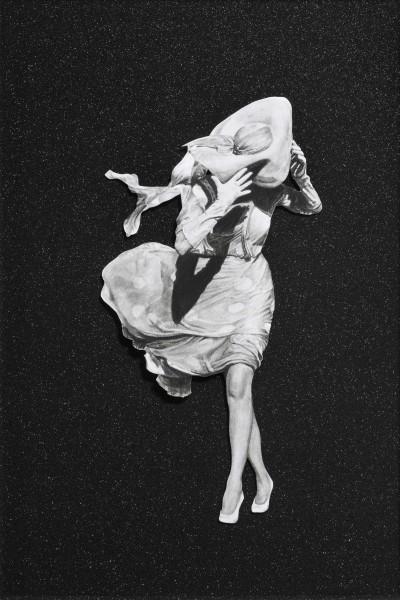 Nina Mae Fowler, Exquisite, 2019