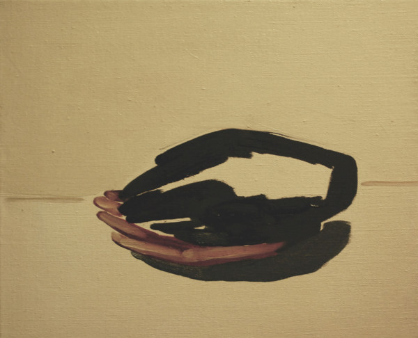 Eve Ackroyd, Turn A Hand, 2012