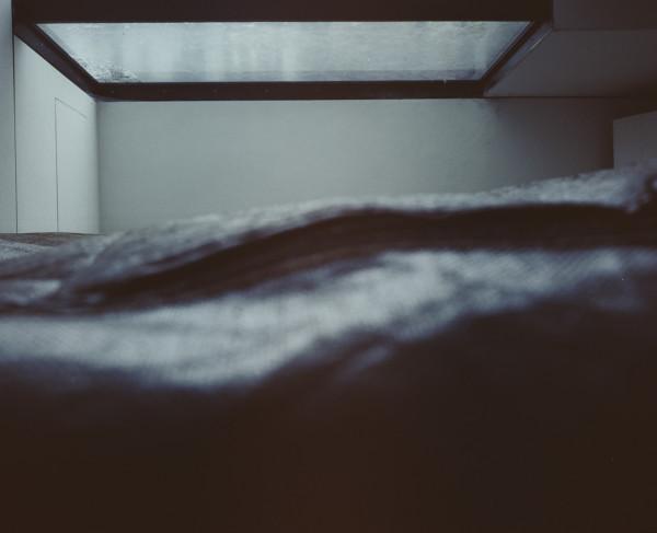 Marie Kaus, Fall Piece Documentation 2, 2014