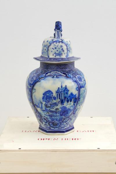 Meekyoung Shin, Translation Vases