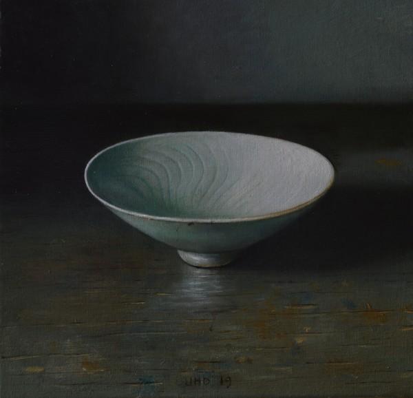 Jef Diels, Zen, 2019
