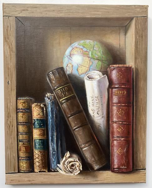 Jef Diels, Books