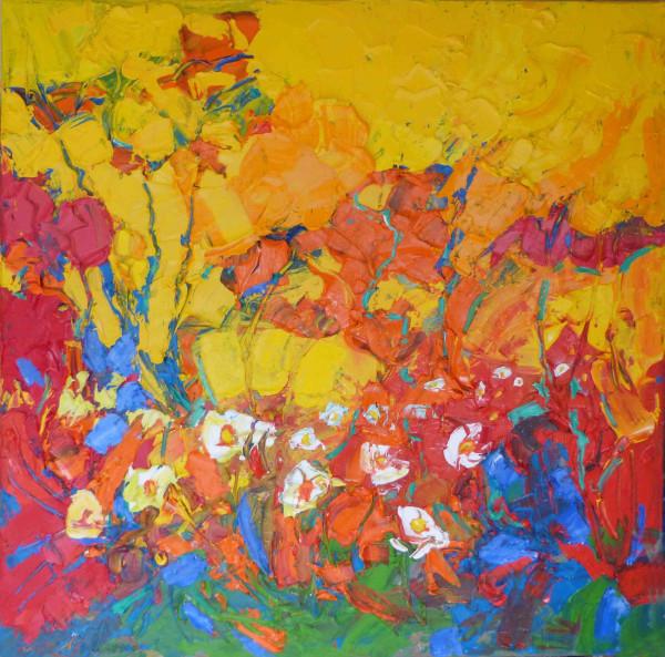 Marc Mylemans, Weide voorjaar