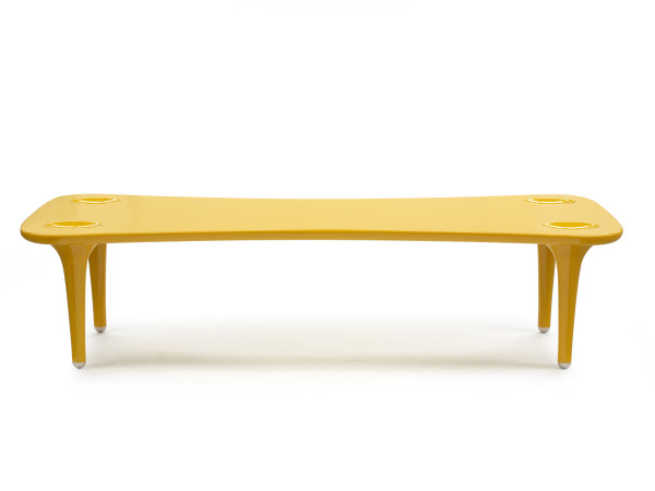 Rogier Vancamelbecke, Stretch table