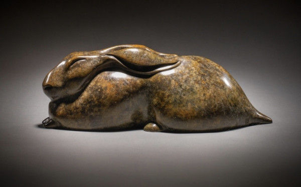 Simon Gudgeon, Buddha Hare