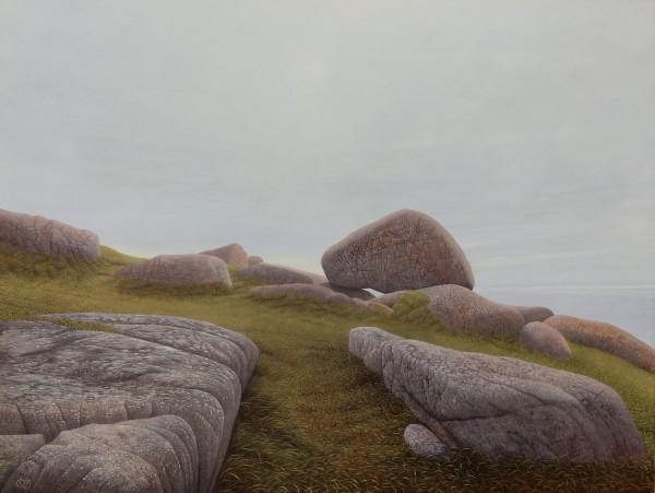 Reinder Ourensma, Land's End