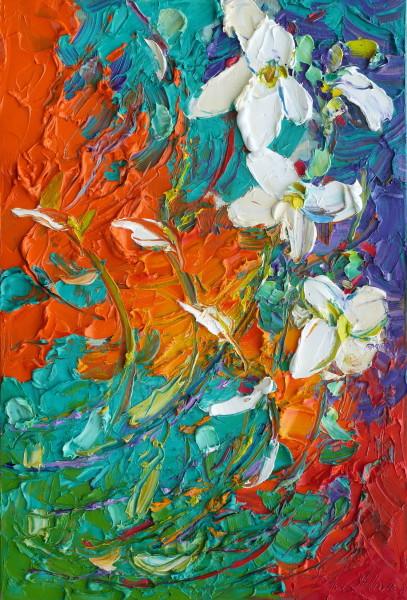 Marc Mylemans, magnolia2