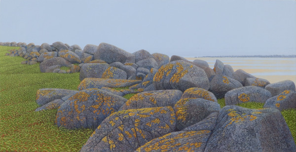 Reinder Ourensma, Vrijheidsplaat - Ameland