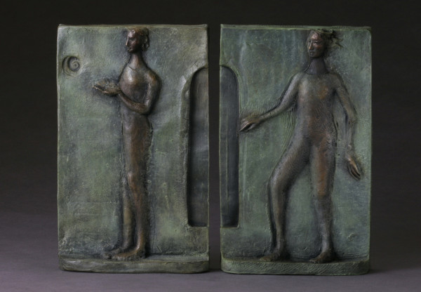 Claire McArdle, L'Anima Body & Soul #3, 2004