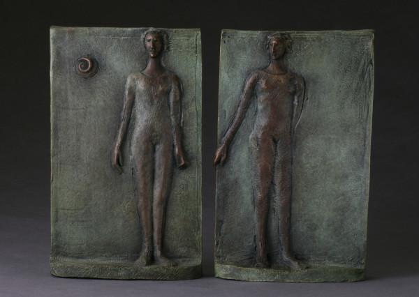Claire McArdle, L'Anima Body & Soul #2, 2003