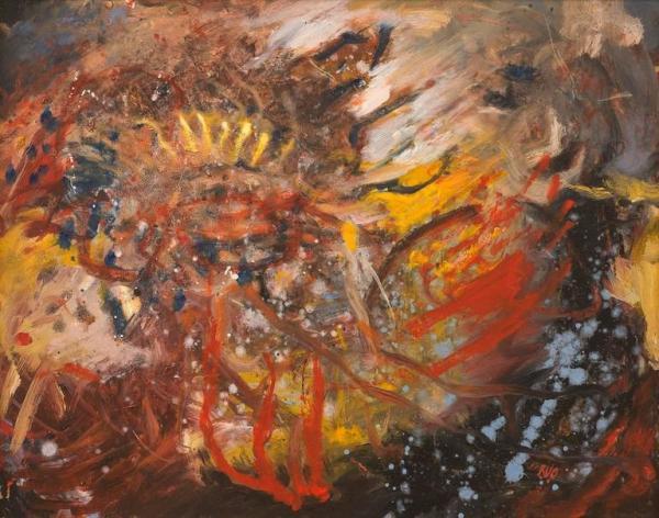 Roger Van Ouytsel, King Lear, 2016