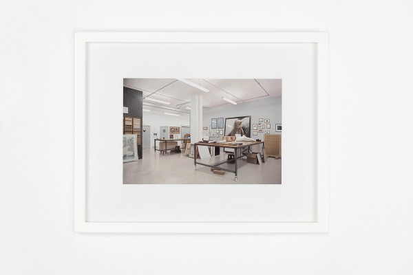 <span class=%22title%22>The Framing Of The Painting At Darbyshire Framemakers Featuring Work By Peter Liversidge<span class=%22title_comma%22>, </span></span><span class=%22year%22>2014</span>