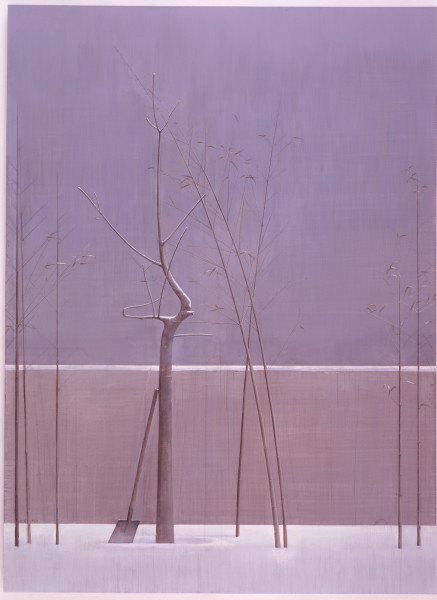 <span class=%22title%22>Composition with Tree and Bamboo<span class=%22title_comma%22>, </span></span><span class=%22year%22>2007</span>