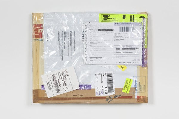<span class=%22title%22>Mailed Painting 104<span class=%22title_comma%22>, </span></span><span class=%22year%22>2009</span>