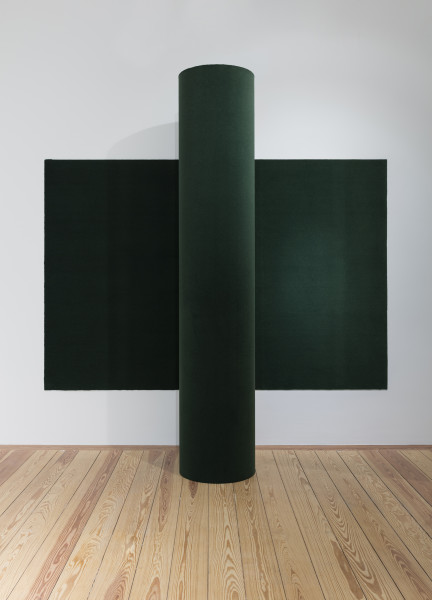 <span class=%22title%22>Untitled (Green)<span class=%22title_comma%22>, </span></span><span class=%22year%22>1986/2015</span>