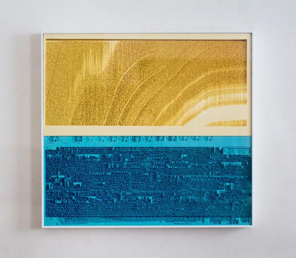 Sam Burford, Landscape One, 2019