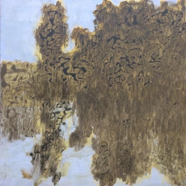 Herman Lohe, Untitled ll , 2020