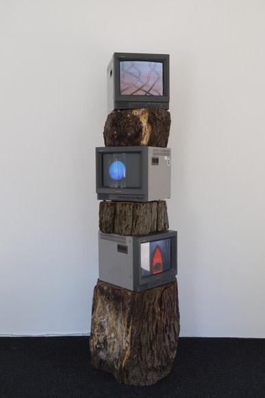 Marijke Keyser, Graft, 2018