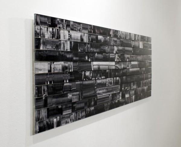 Sam Burford, CK Slats, 2009