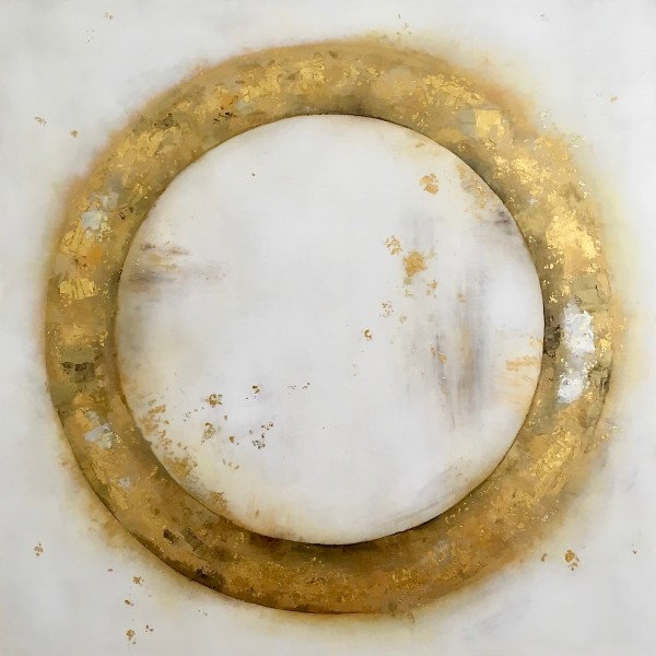 Takefumi Hori, Circle XCIII, 2017