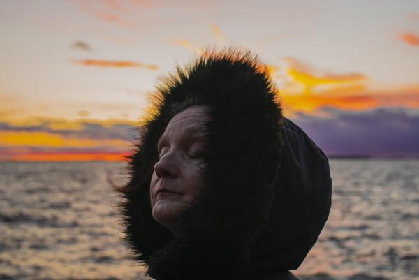 Anikó Kuikka, Sun Aikas Koittaa (Ending Scene), 2020