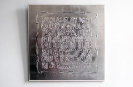 Nicole Wassall, Mirror, Mirror, 2019