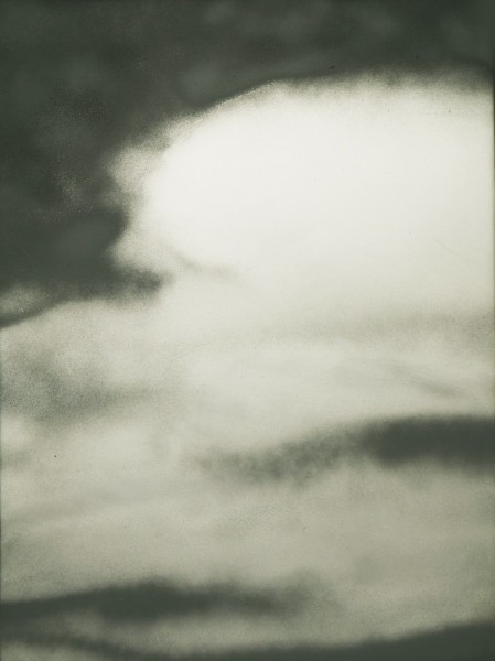 Joakim Allgulander, Silver Cloud, 2020