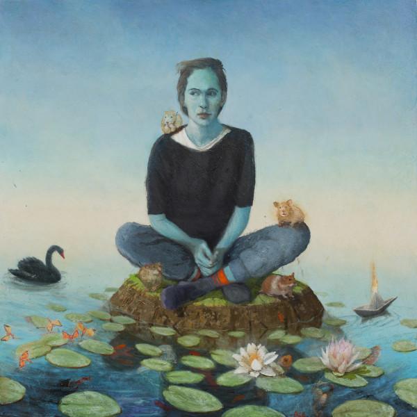 Katherine Ace, Hamster Island, 2020