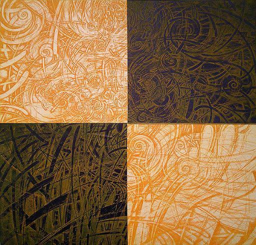 Takahiko Hayashi, The Nest of Winds 3P, 2006
