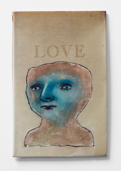 Matthew Dennison, Love, 2017