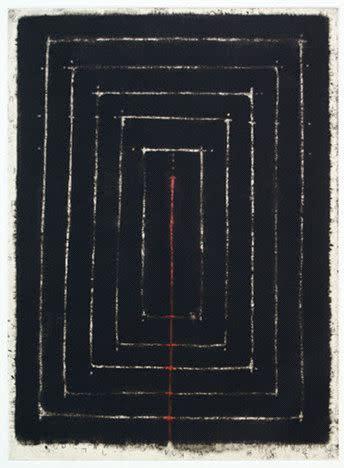 Takahiko Hayashi, Binding Letters, 2014