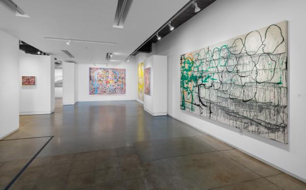 V. Maldonado, After the End of the World (Installation Views), 2020