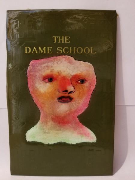 Matthew Dennison, The Dame School, 2017