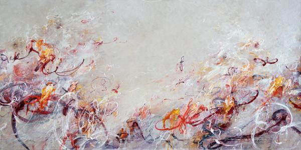 Michael Schultheis, Euphoria in Cycloids, 2019