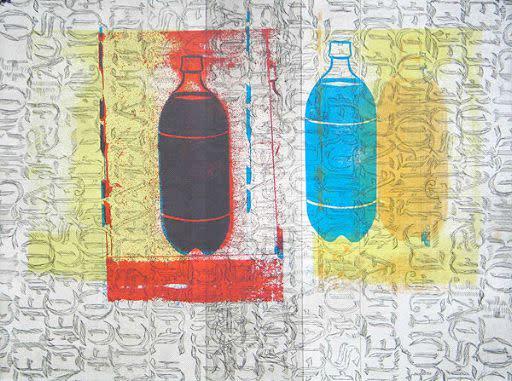 V. Maldonado, Overlap, 2005