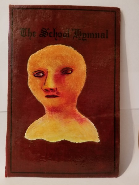 Matthew Dennison, The School Hymnal, 2017