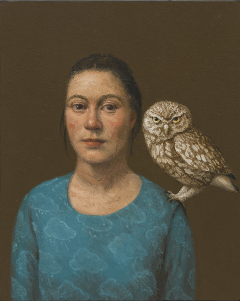 Katherine Ace, Who, 2017