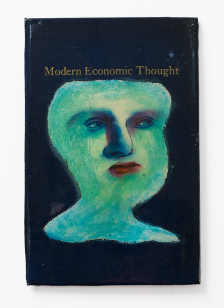 Matthew Dennison, Modern Economic Thought, 2017