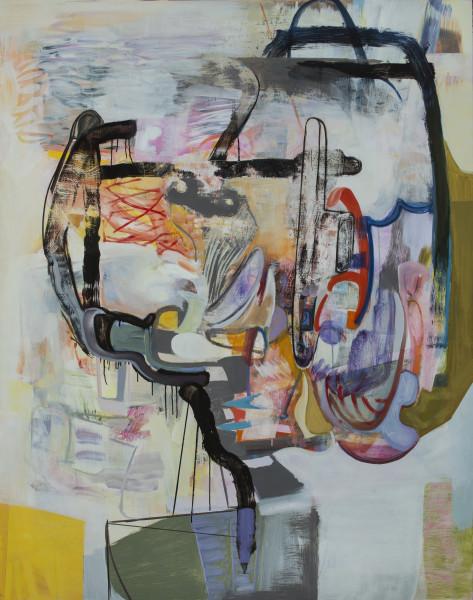 Laurie Danial, Streamer, 2016