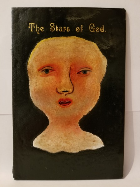 Matthew Dennison, The Stars of God, 2017