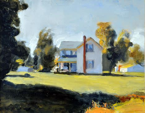 Kevin Kadar, Farm House, 2011