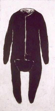 Ritsuko Ozeki, Slough - Rompers 2, 2001