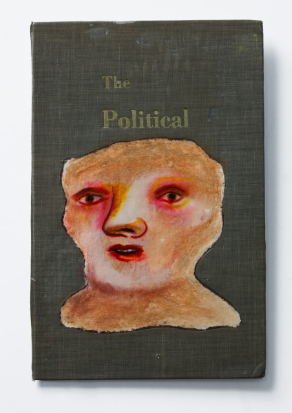 Matthew Dennison, The Political, 2017