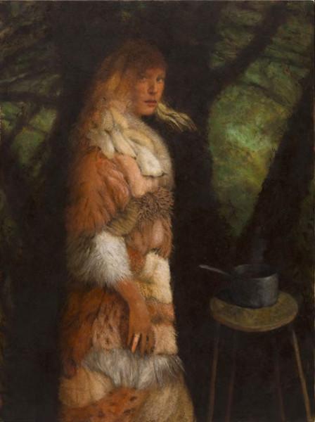 Katherine Ace, Many Fur, 2013