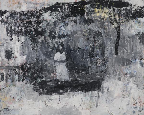 Tom Prochaska, Small Boat, 2019