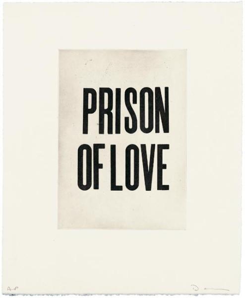 David Austen, Prison of love, 2006