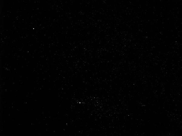Marine Hugonnier, The sky the night we walked on the moon, 2013