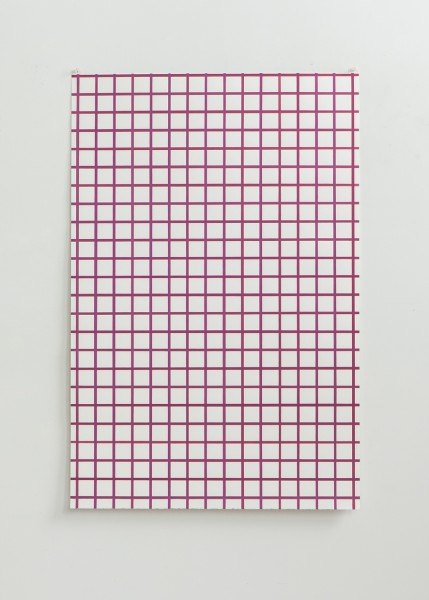 Winston Roeth, Violet: IG-3 - Beacon, 2012